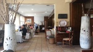 El Cruce Restaurant
